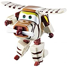 """Super Wings - Transforming Bello Toy Figure 