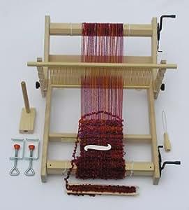 "Glimakra Emilia Rigid Heddle 13"" Swedish Table Weaving Loom"