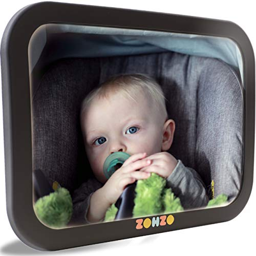 Baby Car Mirror for
