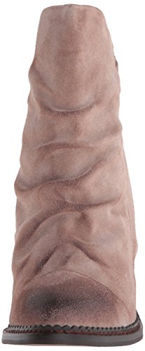 Millie Sbicca Women's Bootie Ankle Beige zgYnpqOYw