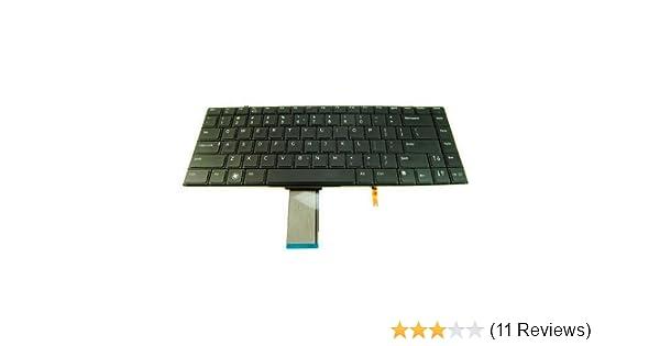 Dell Studio XPS 1340 1640 1647 Backlit Laptop/Notebook Keyboard-R266D