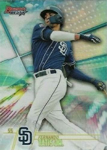 Verzamelkaarten: sport Verzamelingen Fernando Tatis Jr 2016 Bowman Prospects #BP17 San Diego Padres