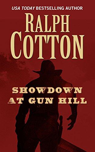 book cover of Showdown at Gun Hill