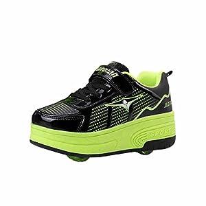 53002aa8402aae Zcoins Skate-Schuhe – Passt und tut das was es soll – Sport Schuhe ...