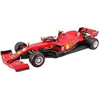 Bburago 36819L2 miniatuurvoertuig, rood