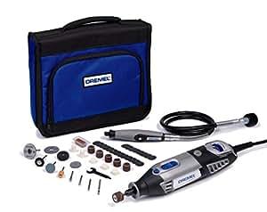 Dremel F0134000JB - Juego de herramientas   (tamaño: 4000-1/45)