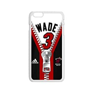 New Style Wade 3 Zipper Design Plastic Case For Iphone 4/4S Cover