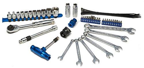 Motohansa Pro Series Tool Kit for BMW Motorcycles