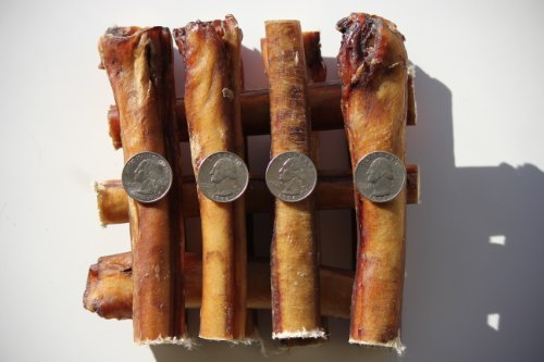 6″ inch Supreme Bully Sticks, JUMBO EXTRA THICK (10 pack) – Downtown Pet Supply, My Pet Supplies