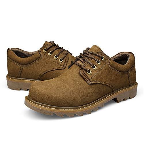 shoes Hombre Botas Sry Para De Caqui Papel vwOqqxUd1