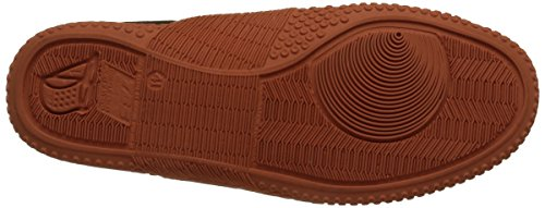 Brown Men's Brique Shoes Globek TBS Blue Boat Ebène 1XdqfdZx