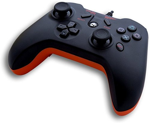 Tier1 Accessories Tier1 F.P.S. Controller for PS3/PC/Android - PlayStation 3;