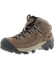 Keen Men's Targhee II MID Wide WP Hiking Boots