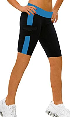iLoveSIA Womens Running Leggings Yoga Pants (Clearance)