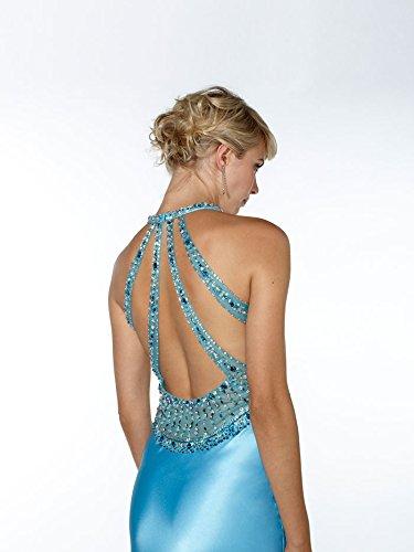 Kleid DynastyDamen DynastyDamen Kleid Blue Blau Blau Powder qOP1Oxcvn