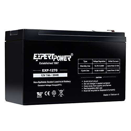 10 Best Expertpower Backup Batteries
