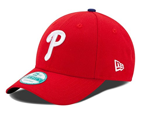MLB Youth The League Philadelphia Phillies 9Forty Adjustable ()