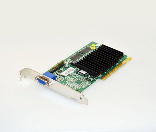 DELL CN-073RGY DELL CN073RGY-44571 NVIDIA 16MB AGP TNT2 PRO VIDEO CARD ()