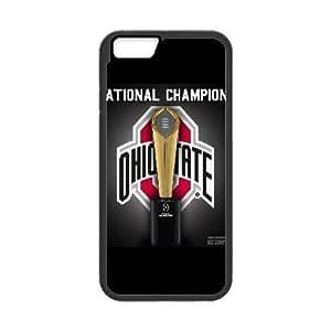 OHIO STATE IPhone 6 Case, Case Kweet {Black}