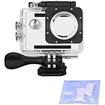 Amazon.com : AKASO V50 Pro Waterproof Case for AKASO V50 Pro ...