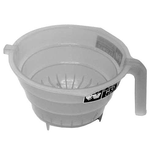 Bunn 3021.0004 Brew Basket Fits Bunn-O-Matic Iced Tea Brewer Tu3 Bunn 0 321267 ()
