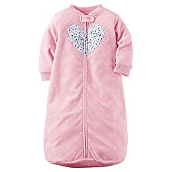 5bbb14598cfd Carters Fleece Sleep Sack Review - Our Sleep Guide