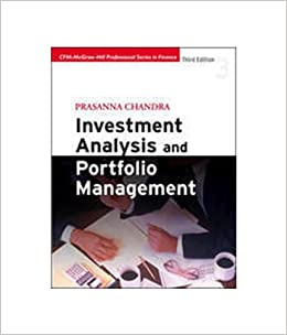 Buy Investment Analysis And Portfolio Management, 3/E Book