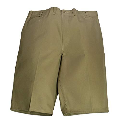 (Ben Davis Original Shorts 495 Khaki)