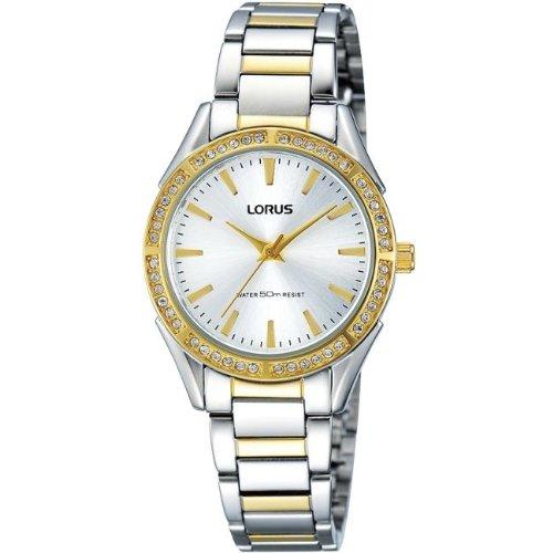 Lorus Sport - Reloj de cuarzo para mujer