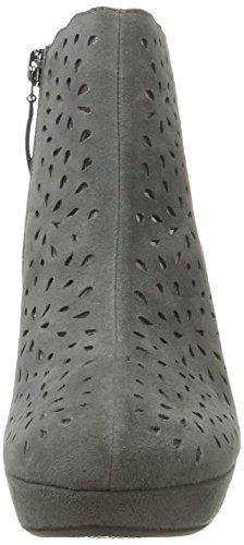 Gerry Weber Vicenza 06 - Botas Mujer gris (Asphalt)