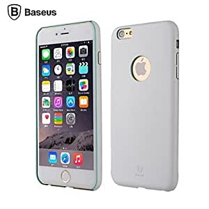 TL iPhone 6 Plus compatible Solid Color/Special Design/Novelty Back Cover