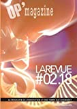 Larevue #0218 de up' magazine