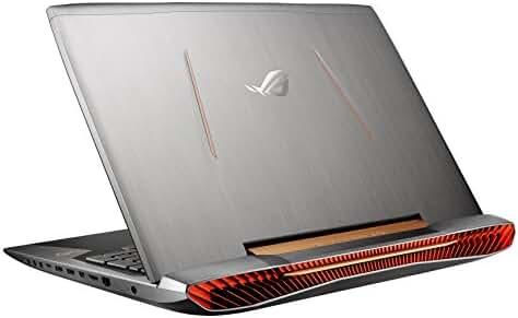 ASUS ROG G752VS-XB78K - OC Edition 17.3-Inch Gaming Laptop (i7-6820HK, 64GB RAM w/512 GB SSD + 1TB, Windows 10), Copper Titanium