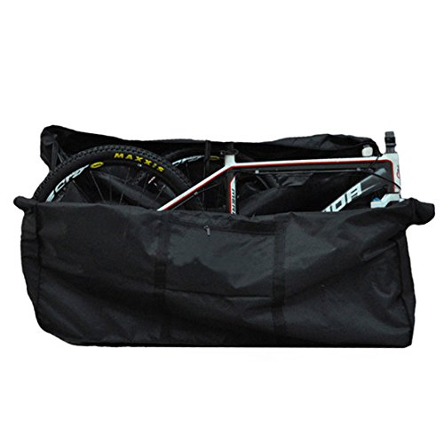 ECYC Mountain Bike Travel Bag Oxford Thick Bicycle Folding Carry Bag Pouch by ECYC (Image #1)