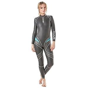 Huub Aegis III 3:3 Women's Full Wetsuit – SS20