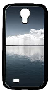 Cool Painting Water sky Polycarbonate Hard Case Cover for Samsung Galaxy S4/I9500