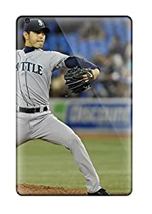 Evelyn Alas Elder's Shop seattle mariners MLB Sports & Colleges best iPad Mini 2 cases