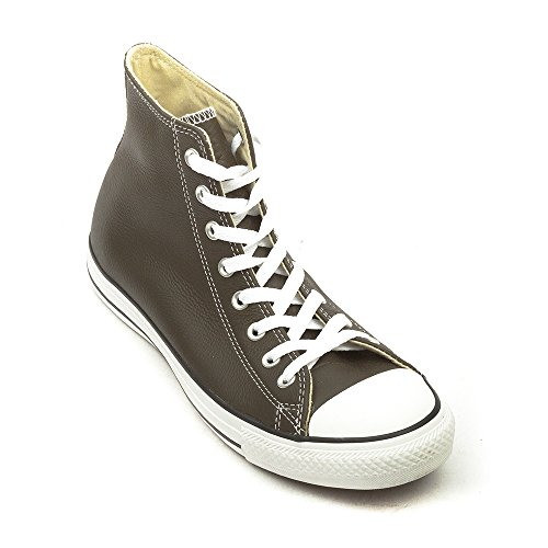 Converse Chuck Taylor All Star Mono Leather Hi - Zapatillas unisex Olive