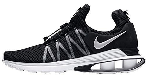 Image of NIKE Shox Gravity Mens Running Shoes (9 D(M) US)