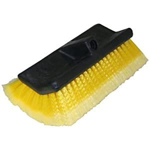 "Carrand 93079 Dip-N Brush Heavy Duty 10"" Bi-Level Brush Head"