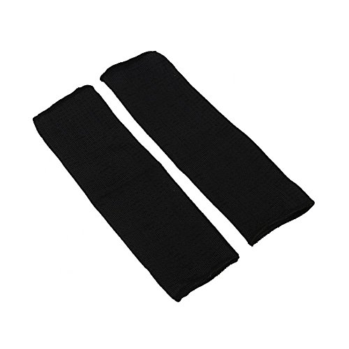 Protective Arm Sleeves 1 Pair Steel Wire Tactical Cut Proof Armband Arm Guard Bracers Anti-Cut Burn Resistant Sleeves, Anti Abrasion Safety (Sleeve Forearm Protective)