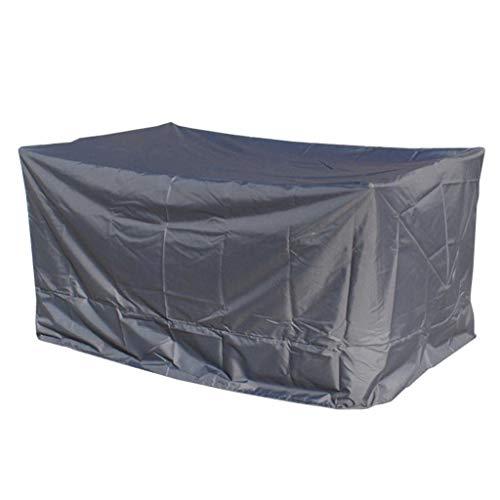 YUBU Plane, Outdoor Garden Furniture Cover Garten wasserdicht und staubdicht Sonnencreme Maschinenausstattung Cover Outdoor Tisch und Stuhl Schutz, eine Vielzahl von Größen zur Verfügung Zelte
