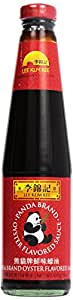 Lee Kum Kee Panda Brand Oyster Sauce (18 oz.) (Pack of 2)