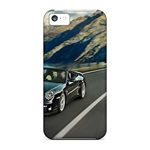 2011 Porsche 911 Turbo S 3 Cases Compatible With Iphone 5c/ Hot Protection Cases
