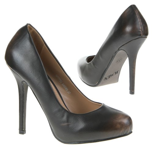 Damen Schuhe, HP7793, PUMPS 37