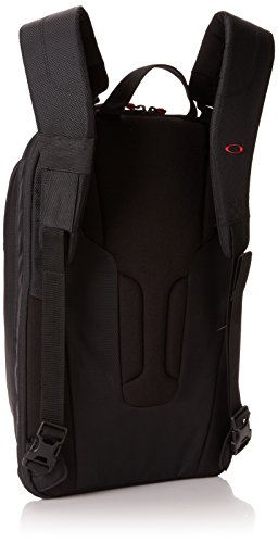 f6ac056bad Oakley Mens Motion Tech 15 Backpack One Size Black - Import It All