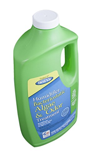 BestAir 3BT, Original BT Humidifier Bacteriostatic Water Treatment, 32 oz,