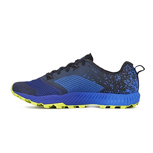 J18837 Out Marine Couleur 0 44 GTX All Crush 2 Merrell Bleu Pointure Hp8wqX45