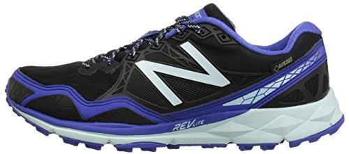 Trail Gore black Multicolore New Tex Balance Chaussures Femme blue 910v3 Et8q1B