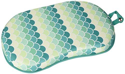 Creative Baby Koi Comfort Bath Kneeler, B-Shape, Blue